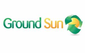 Ground Sun logo